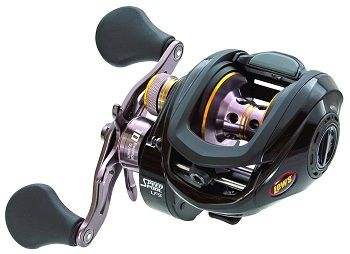 Lews Fishing Tournament MB Baitcast Reel 1
