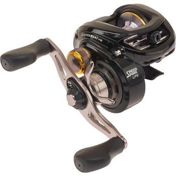 Lews Fishing Tournament MB Baitcast Reel 2