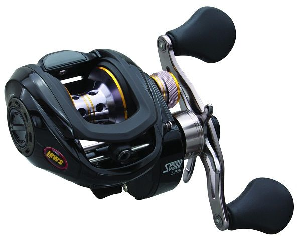 Lews Fishing Tournament MB Baitcast Reel 3