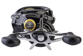 Lews Fishing Tournament MB Baitcast Reel 4