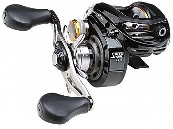 Lew's Speed Spool LFS Reels Review |