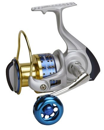 Okuma Cedros High Speed Spinning Reel 1