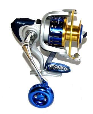 Okuma-Cedros-High-Speed-Spinning-Reel-2