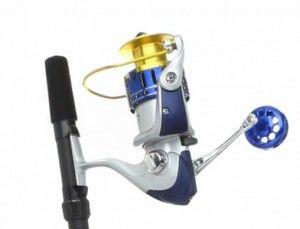 Okuma Cedros High Speed Spinning Reel 4