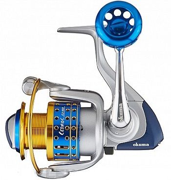 Okuma Cedros High Speed Spinning Reel 5