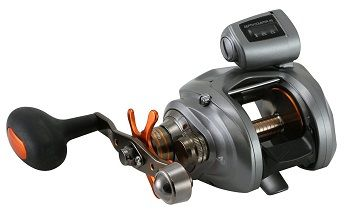 Okuma Coldwater 350 Low Profile Linecounter Reel 1
