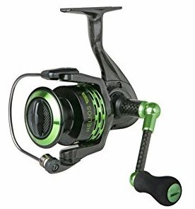 Okuma Fishing Tackle Helios Extremely Lightweight Spinning Reel 1