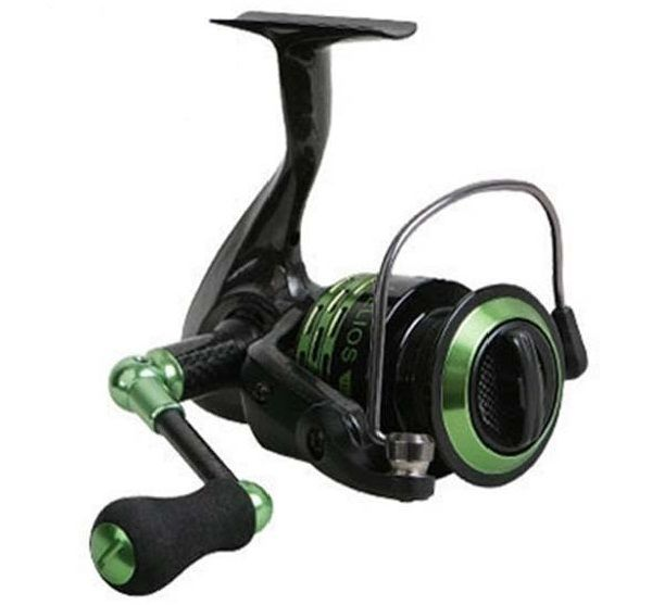 Okuma Fishing Tackle Helios Extremely Lightweight Spinning Reel 3