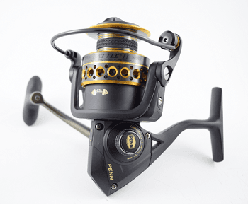 Penn Battle II Spinning Reel 1