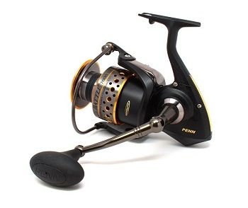 Penn Battle II Spinning Reel 4