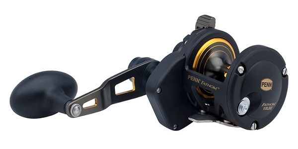 Penn Fathom Lever Drag 2 Speed Reel 3
