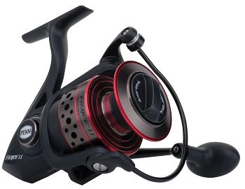 Penn Fierce II Spinning Reel Review |