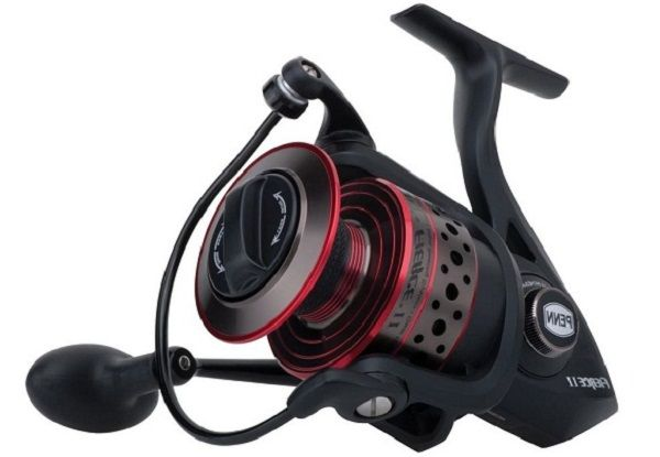 Penn Fierce II Spinning Reel 3