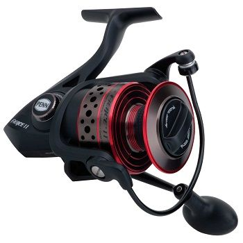 Penn Fierce II Spinning Reel 4