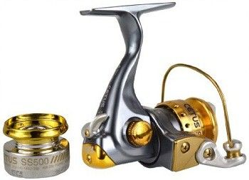 TICA SS500 Cetus Trout Fishing Series 5