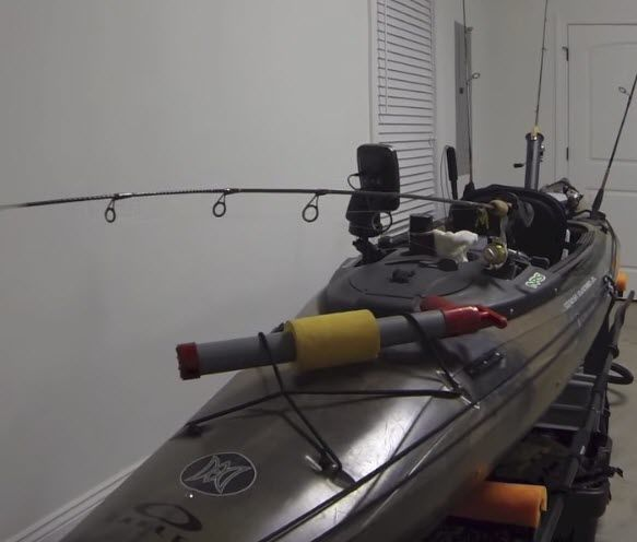 Tips on How to go Kayak Fishing for Crappie