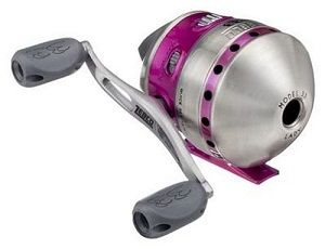 Zebco 33 Spincast Reel 4
