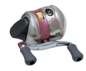 Zebco 33 Spincast Reel 5