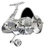Accurate TwinDrag Spinning Reels SR6 5