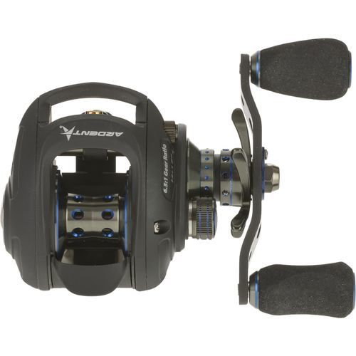 Ardent Apex Elite Fishing Reel with 6.51 Gear Ratio 3