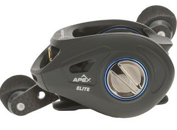 Ardent Apex Elite Fishing Reel with 6.51 Gear Ratio 5