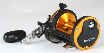 Daiwa SGT50H Seagate Star Drag Saltwater Conventional Reel1