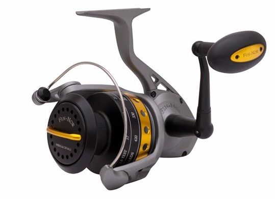 Fin-Nor LT100 Lethal Spinning Reel3