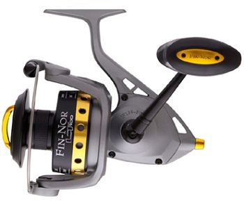 Fin-Nor LT100 Lethal Spinning Reel4