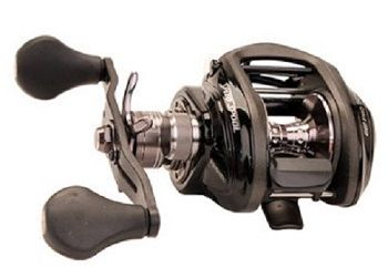 Lews Fishing Pro Series BB1 Baitcast Reverse Anti-Reverse Reel2
