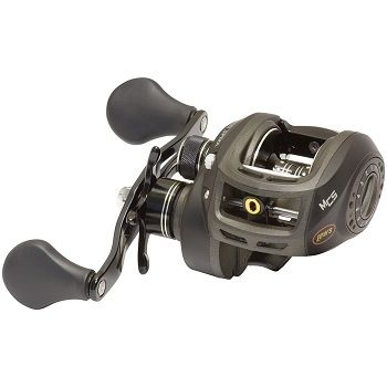 Lews Super Duty Speed Spool Baitcast Reel 1
