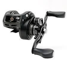 Lews Super Duty Speed Spool Baitcast Reel 2
