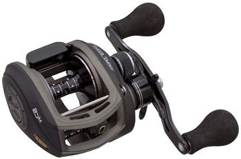 Lews Super Duty Speed Spool Baitcast Reel 5