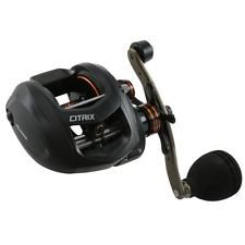 Okuma Citrix Large Capacity 350 Size Low Profile Baitcaster with Power Handle 4