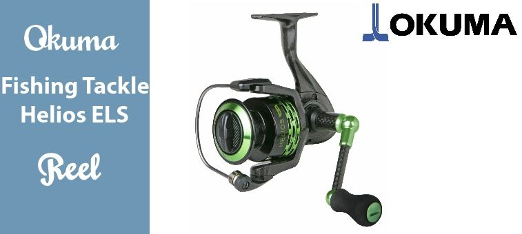 Okuma Helios Spinning Reel Review