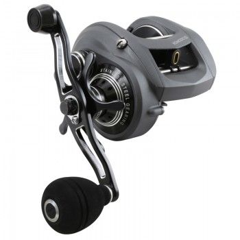 Okuma Komodo Large Capacity Low Profile with Power Handle 2
