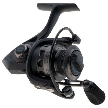 Penn Conflict Spinning Reel CFT3000 1