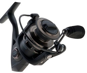 Penn Conflict Spinning Reel CFT3000 2