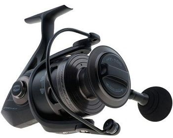 Penn Conflict Spinning Reel CFT3000 4