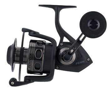 Penn Conflict Spinning Reel CFT6000 1