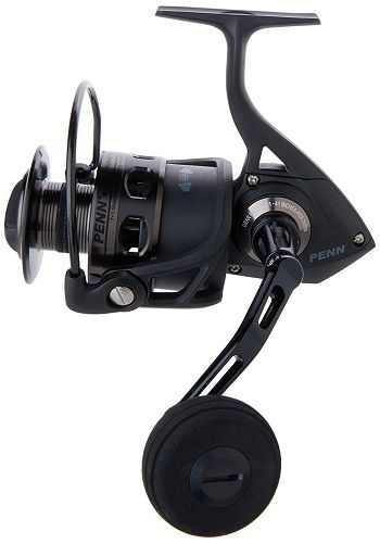 Penn Conflict Spinning Reel CFT6000 2