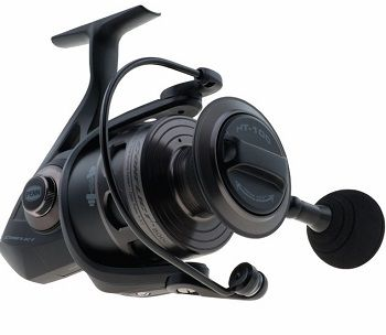 Penn Conflict Spinning Reel CFT6000 4