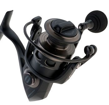 Penn Conflict Spinning Reel CFT6000 5