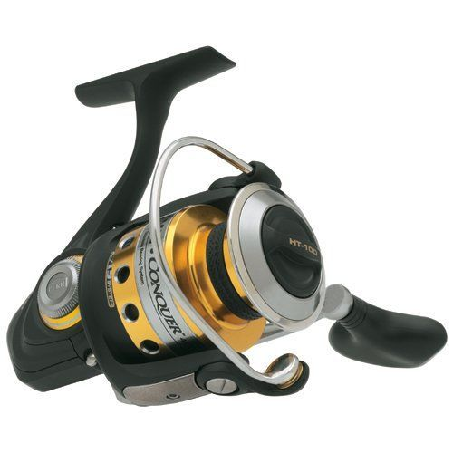 Penn Gold Label Series Conquer Spinning Reel 3