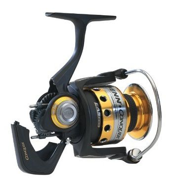 Penn Gold Label Series Conquer Spinning Reel 4