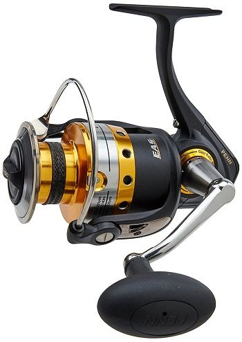 Penn Gold Label Series Conquer Spinning Reel 5