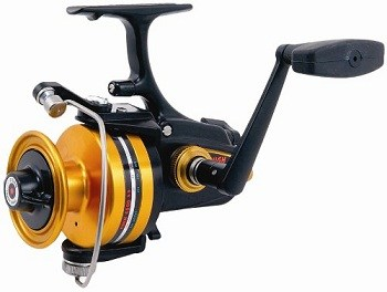 Penn SS Metal Series Spinfisher Spinning Reel 1
