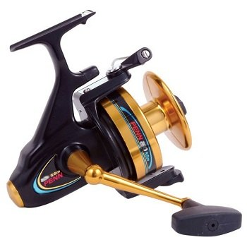Penn SS Metal Series Spinfisher Spinning Reel 2