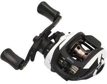 Quantum Accurist PT Speed Baitcast Reel 2