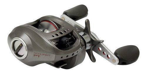 Quantum Accurist PT Speed Baitcast Reel 3