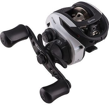 Quantum Accurist PT Speed Baitcast Reel 5